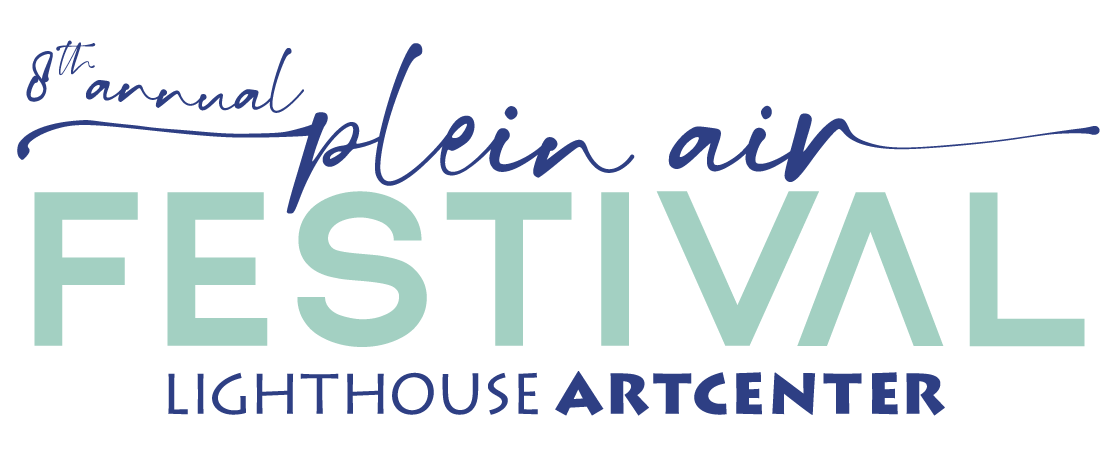 2021 Plein Air Festival Logo 1