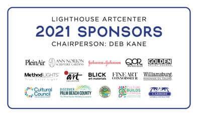 2021 Plein Air Festival Sponsors