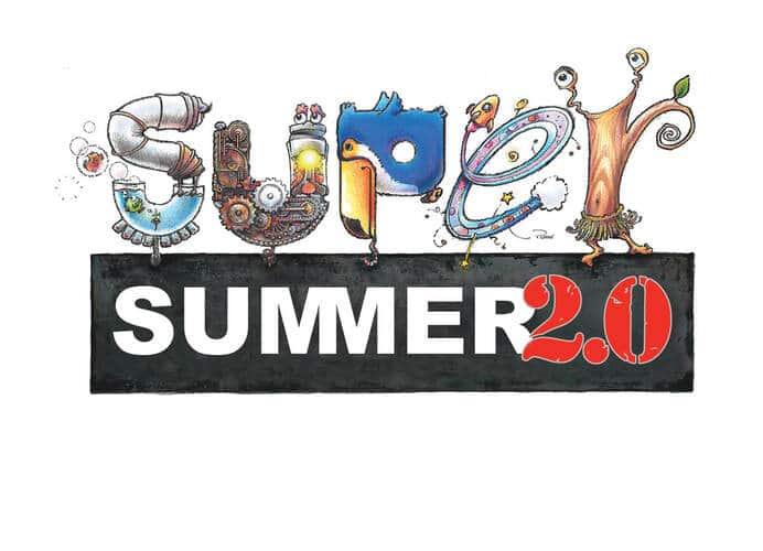 Super Summer 2 0