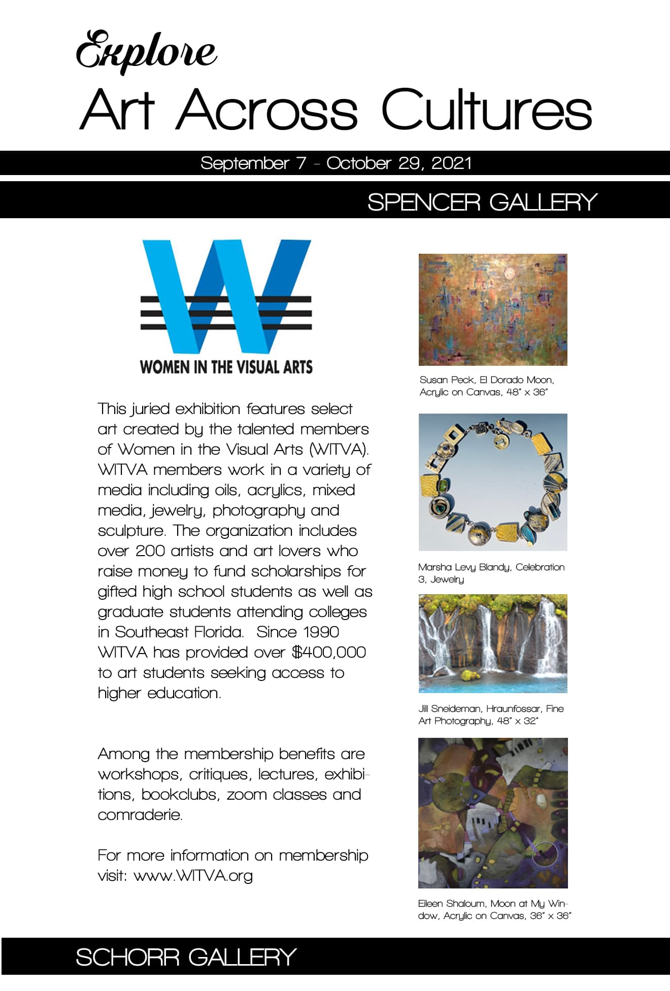 Web Page 1 Draft 3 Art Across Cultures Corrected