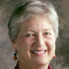 Cindy Bartosek Headshot